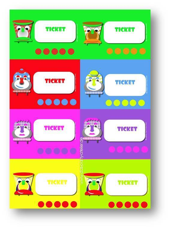 EISENBAHNTICKETS (Download)